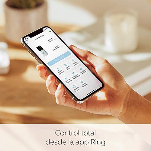 Ring Video Doorbell 3 | Vídeo HD,...