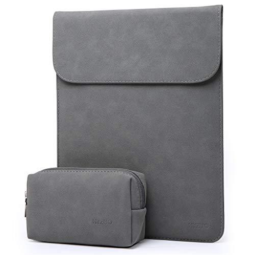 HYZUO 13,5 Zoll Laptop Hülle Tasche wasserdichte Laptophülle Compatibel mit Surface Book 1 & Surface Book 2 13,5 Zoll Laptoptasche Notebooktasche mit kleine Tragetasche