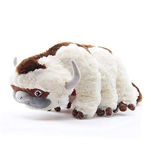 Cow Plush Toys, Appa Plush Toys, Animal Plush Dolls, Children's Best Toys 20.8 Inches (L-53)