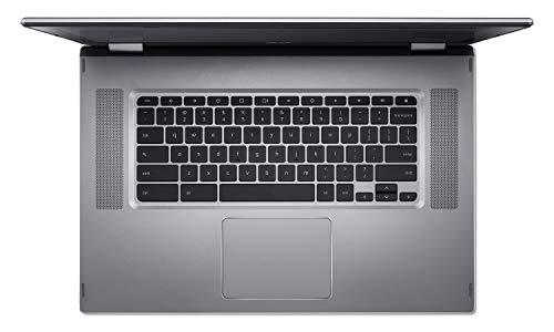 Compare Acer Chromebook Spin 15 (NX.GWGAA.003) vs other laptops