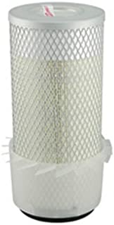 Filter - Air Outer with Fins PA2426 FN Compatible with John Deere 955 950 Massey Ferguson 760 31 750 860 565 850 Allis Chalmers 8010 7020 7030 7010 7040 7045 White Ford 9030 Deutz Kobelco Versatile