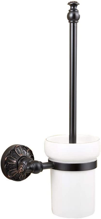Sales of SALE items from new works Brush and Holder JIANGPENG Black Ranking TOP15 Wall-Mount Toilet