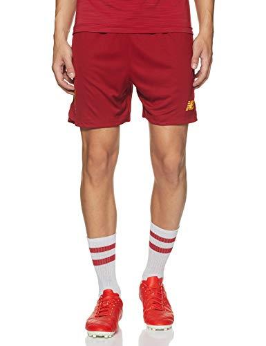 New Balance Mens International Soccer 2019-2020 Shorts Liverpool F.C., Home, Medium