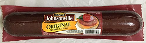 20oz Johnsonville Original Summer Sausage, Pack of 1