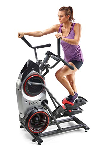 Bowflex Max Trainer M5, Black, Large