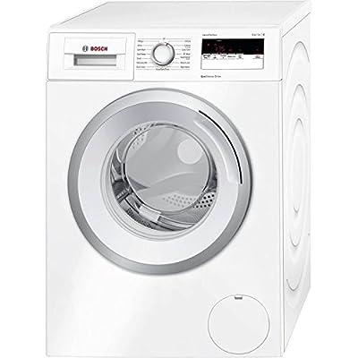 Bosch Serie 4 WAN28100GB 7kg 1400rpm Freestanding Washing Machine-White