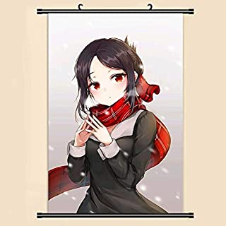 mgrlhm Anime Manga Corner Scroll Painting Scroll Painting Mural 40x60 Picture Wallpaper Sticker Poster 40x60cm 32