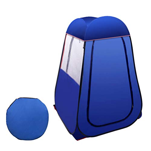 XUENUO Pop Up Shower Tent Camping Privacy Tents Camping Toilet Tent Shower Privacy Tent for Outdoor Changing Dressing Fishing Bathing Storage Room Portable
