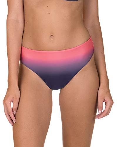 Lisca Taillen Bikinislip im Ombre Look pink 38