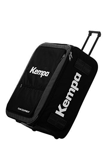 Kempa heren Team Equipment Trolley, zwart, XL, 200484501
