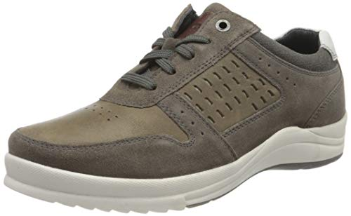 ara Markus 1127119, Zapatillas para Hombre, Gris (Grey 25), 47 EU