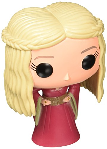 POP! Vinilo - Game of Thrones: Cersei Lannister