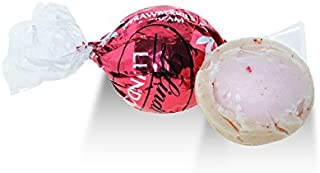Lindt, White Chocolate Strawberries and Cream LINDOR Truffles (40 Pieces), 17oz