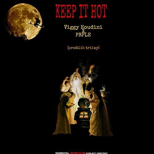Viggy Houdini & Prple