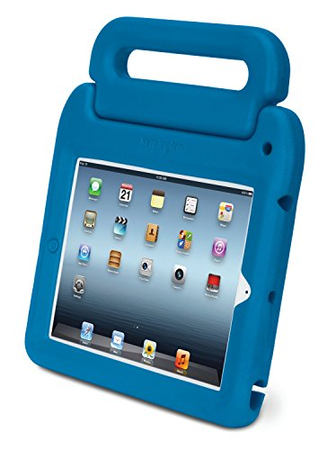 Kensington SafeGrip Rugged Carry Case and Stand for iPad2, iPad3 and iPad4...