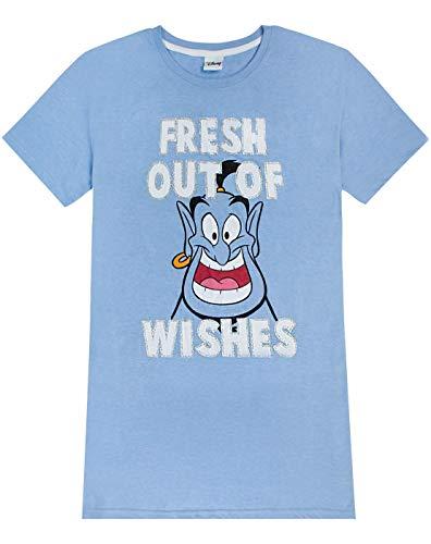 Noche de Pijamas para Damas de Disney...