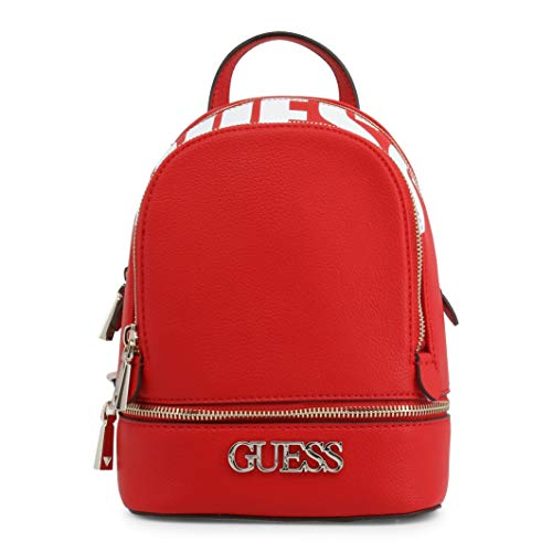 Guess SKYE BACKPACK RED RED