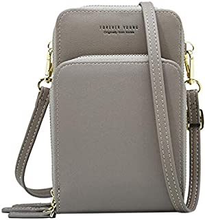 TOOGOO Colorful Cellphone Bag Fashion Daily Use Card Holder Small Summer Shoulder Bag For Women