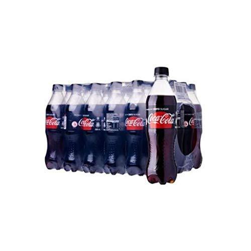 Coca-Cola Zero 50cl (pack de 24)