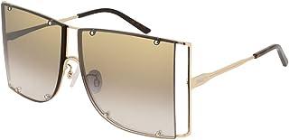 Puma Sunglasses For Women, Gold Lens, Pu0189S_002_Cat