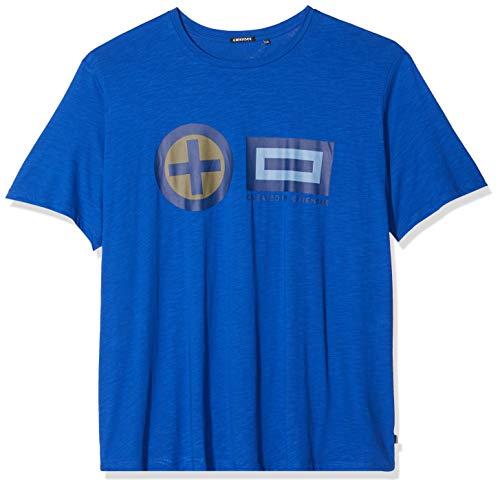 Chiemsee Herren Men T-shirts, Surf the Web, 3XL
