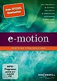 E-Motion (DVD - Deutsche Sprachfassung)