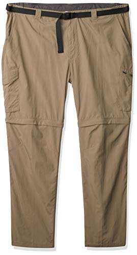 Columbia Men's Silver Ridge Convertible Pant,...