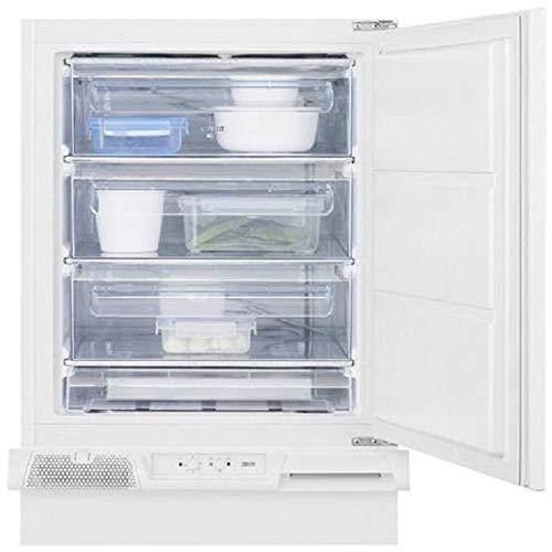 Electrolux Congelador empotrable de 3 cajones A+