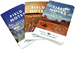 Best field notes america the beautiful Reviews