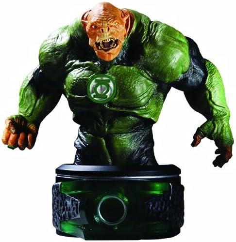 DC Direct Grün Lantern Movie Büste Kilowog 17 cm
