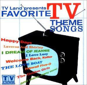 TV Land Presents Favorite TV T