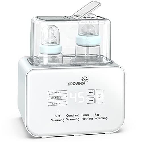 GROWNSY -  Flaschenwärmer