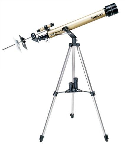Tasco Luminova 578x 60mm Refractor Telescop