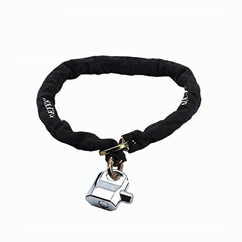 MIAO Fiets Lock - Outdoor Anti-Diefstal Anti Hydraulische Schaar Alarm Chain Lock Voor Motorfietsen/Elektrische Auto's/Fietsen/Poorten