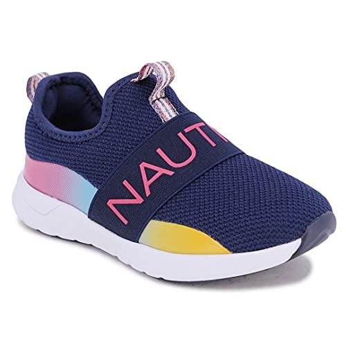 Zapatillas Baloncesto Niño  marca Nautica