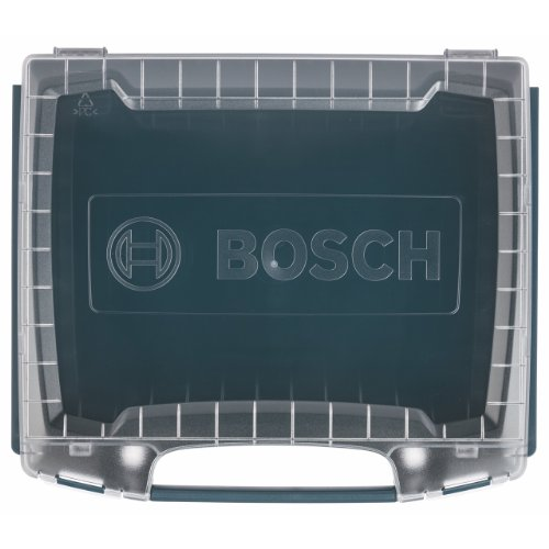 BOSCH i-Boxx 72, 367 x 315 x 72 mm, Koffer i-Boxx 72, 2608438064