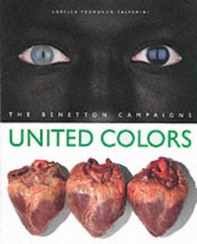 United Colors: the Benetton campaigns