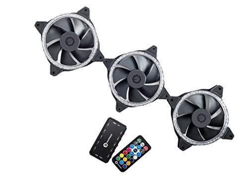 opiniones sobre ventilador nebulizador fabricante Bitspower Touchaqua