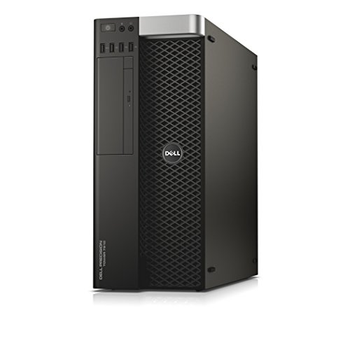 Dell 7810-0986 Precision (Intel Xeon 2.4 GHz, 32 GB RAM, Windows 8.1)