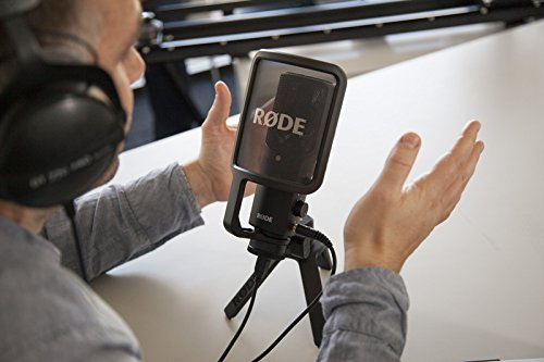Rode NT-USB Recensione
