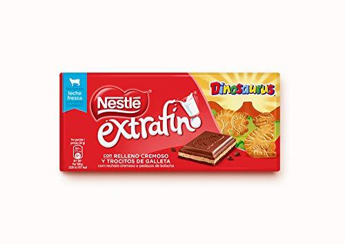 Nestlé Extrafino Dinosaurus, 120g