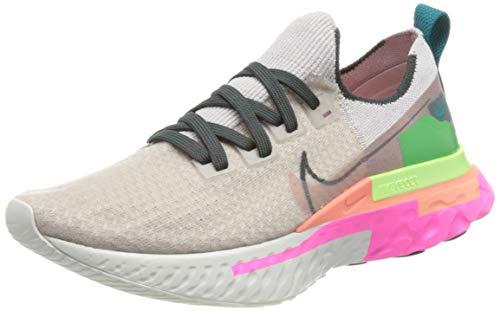 Nike Women's React Infinity Run Flyknit I'm Perfect Running Shoes