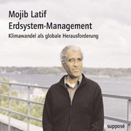 Erdsystem-Management. Klimawandel als globale Herausforderung Titelbild