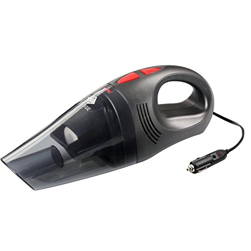 Find Cheap Z-Edge Portable Handheld Powerful 12V DC 100W Car Vacuum Cleaner