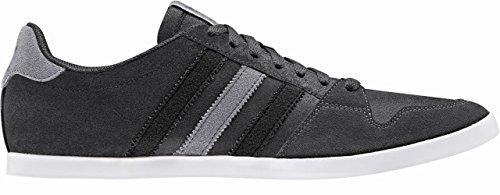 adidas Adilago Low G65911 Herren Sneakers/Freizeitschuhe/Low-Top Sneakers Schwarz 39 1/3