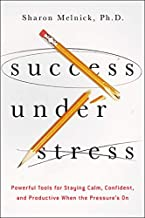 success under stress book