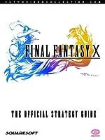 Final Fantasy X - The Official Strategy Guide de Piggyback