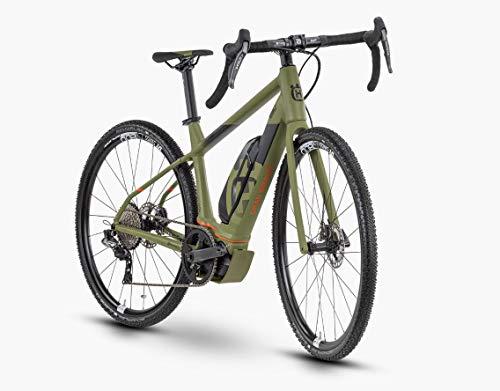 Pexco Husqvarna Gran Gravel 6 Shimano Steps Trekking Elektro Fahrrad 2020 (28
