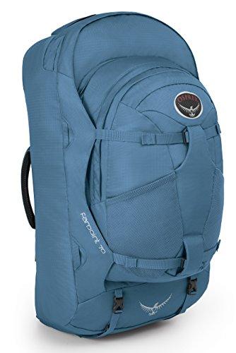 Osprey Farpoint 70 Zaino valigia blue