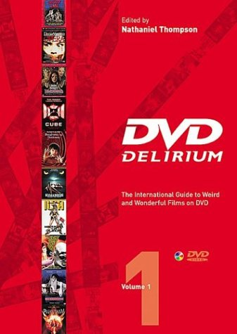 DVD Delirium: Vol.1: The Definit...